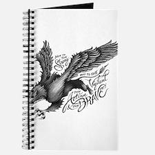 Griffin (black) Journal