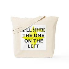 Shackle<br> Tote Bag