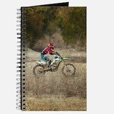 Dirt Bike Riding Journal