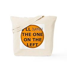 Banish<br> Tote Bag