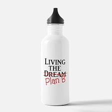 Plan B Water Bottle