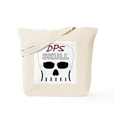 DPS SKULL!<br> Tote Bag