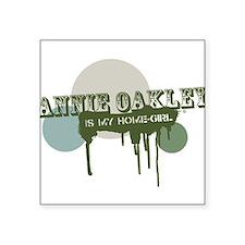 """Cute Oakley Square Sticker 3"""" x 3"""""""