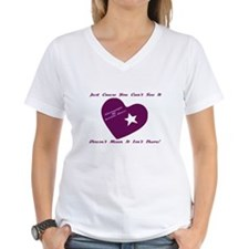 Cute Fibromyalgia Shirt