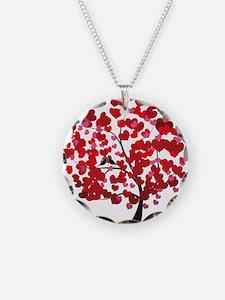 Love tree Necklace