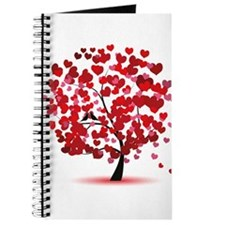 Love tree Journal