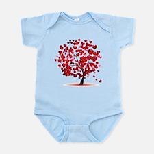 Love tree Body Suit