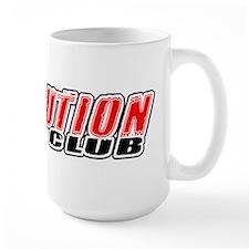 Revolution FightClub Mug