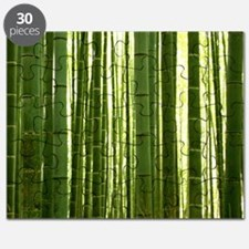 BAMBOO GROVE 2 Puzzle