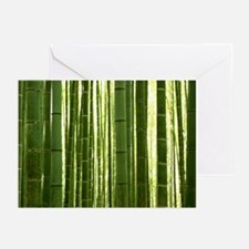 BAMBOO GROVE 2 Greeting Cards (Pk of 20)
