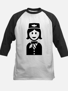 Stewardess Tee