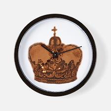 Unique Royal prince Wall Clock