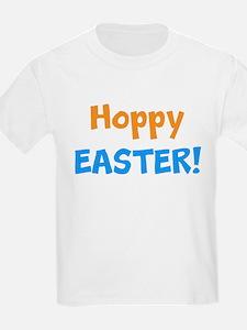 Cute Hoppy bunny T-Shirt