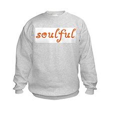 Soulful Sweatshirt