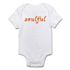 Soulful Infant Bodysuit