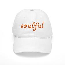 Soulful Baseball Cap
