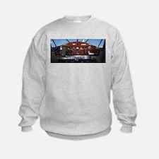 Dashboard Sweatshirt