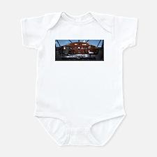 Dashboard Infant Bodysuit