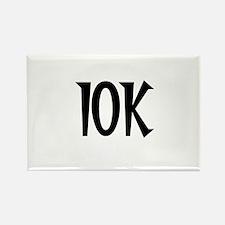 10K Magnets