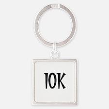 10 Keychains