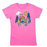 Chicago Girls Tees