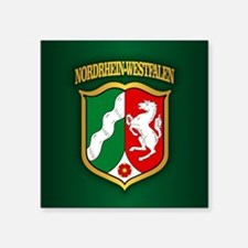 Nordrhein Westfalen Sticker