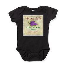 Cute Cool shower Baby Bodysuit