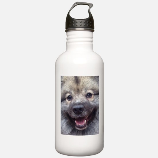Filled with Love Water Bottle