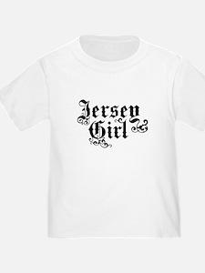 Jersey Girl T