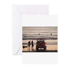 Baywatch Greeting Cards (Pk of 20)