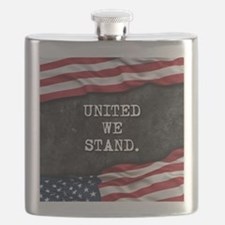 Cool United we stand Flask