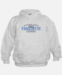 Unique Yosemite national park Hoodie