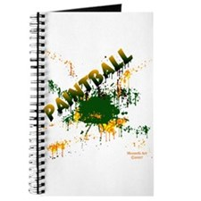 Paintball Journal