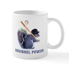Squirrel Power Mug