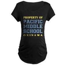 Pacific Middle School T-Shirt