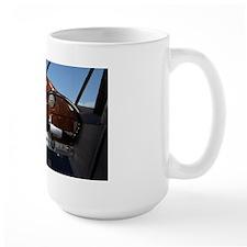 Dashboard Mug