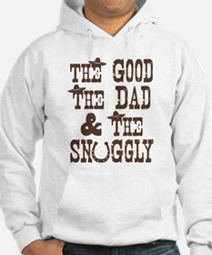 Cute Good fathers day Hoodie