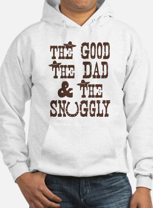 Cute Good father Hoodie