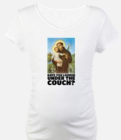 St. Anthony Religious Humor Shirt