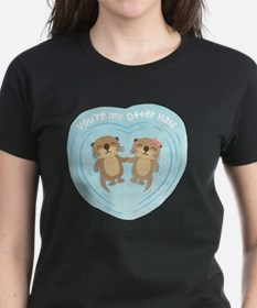 Funny Girlfriend Tee