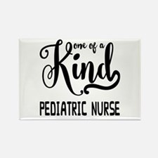 One of a Kind Pediatri Rectangle Magnet (100 pack)