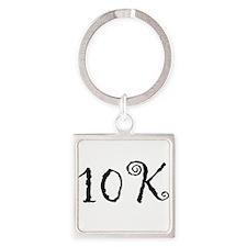 10K Keychains