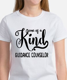One of a Kind Guidance Counselor Women's T-Shirt