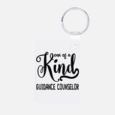 One of a Kind Guidance Cou Keychains