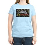 F-117 Stealth Tonopah Women's Light T-Shirt
