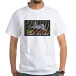 F-117 Stealth Tonopah White T-Shirt