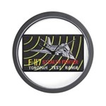 F-117 Stealth Tonopah Wall Clock