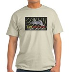 F-117 Stealth Tonopah Light T-Shirt
