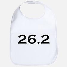 26.2 Marathon Bib