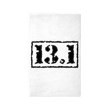131black.psd Area Rug
